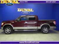 King Ranch Crew Cab 4x4 in very good condition. One