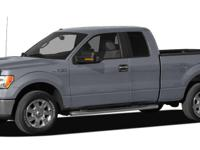 Options:  2010 Ford F-150 Lariat|Abs Brakes|Am/Fm