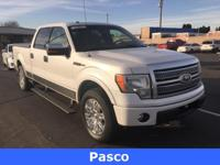 Options:  2010 Ford F-150 Lariat|F-150 Lariat|4D
