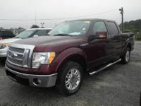 Very nice F-150 Lariat!!! Leather, power options, 1