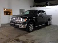 Exterior Color: black, Body: Pickup, Engine: V8 5.40L,