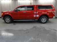 Exterior Color: candy red, Body: Crew Cab Pickup,