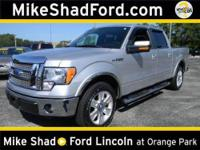 2010 FORD F-150 Pickup Truck Our Location is: Mike Shad