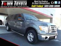 Options:  2010 Ford F-150 Base|Rear Wheel Drive| Power