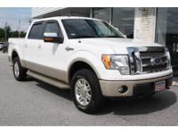 NEW ARRIVAL! -HEATED FRONT SEATS, FORD SYNC, LEATHER