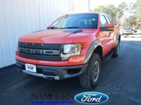 This Ford F-150 has a dependable Gas/Ethanol V8