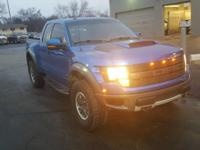 Laird Noller Automotive is offering this 2010 Ford