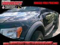 **HAGGLE FEE PRICING** This truck is nicely equipped