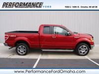 Ford Certified, CARFAX 1-Owner. JUST REPRICED FROM