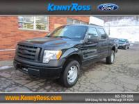 4 Wheel Drive** Ready for anything! CARFAX 1 owner and