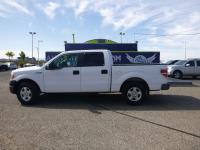 Options:  2010 Ford F150 Supercrew|White|52|921