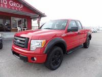 Options:  2010 Ford F-150 Our 2010 Ford F150 Stx