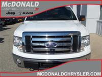 Options:  2010 Ford F-150 Xlt 4X4 Super Cab Styleside
