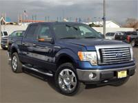 Options:  2010 Ford F-150|We Offer Financing For Just