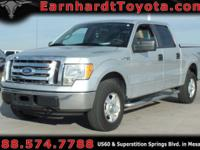 We are pleased to offer you this reliable 2010 Ford