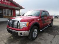 Options:  2010 Ford F-150 Xtr Package! Our 2010 Ford