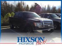 This outstanding example of a 2010 Ford F-150 XLT is