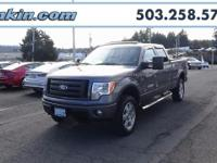 New Price! 2010 Ford F-150 5.4L V8 EFI 24V FFV Sterling