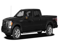 Options:  2010 Ford F-150 Xl|F-150 Xl|4D Supercrew|5.4L