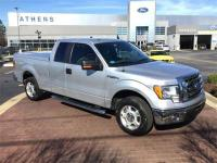 ***** CLEAN CARFAX **** XLT *** EXTENDED CAB **** POWER