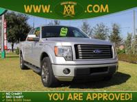 Options:  2010 Ford F-150: Named Motor Trend's 2009