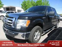 Options:  2010 Ford F-150|4X2 Xlt 4Dr Supercrew
