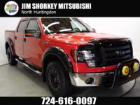 2010 Ford F-150 XLT New Price! Clean CARFAX. Vehicle