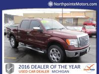 Options:  2010 Ford F-150 Xlt Red 2010 Ford F-150