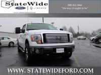 Exterior Color: white, Body: Pickup, Fuel: Flex Fuel,