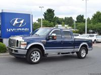 This clean CARFAX 2010 Ford F-250SD Power Stroke 6.4L