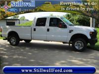4X4, DIESEL, LOCAL TRADE, and SOLD AS IS NO INSPECTION.
