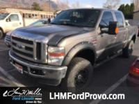 Only 82,184 Miles! This Ford Super Duty F-250 SRW