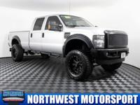 Clean Carfax Truck with Fuel Wheels!  Options: