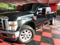 Options:  2010 Ford F-250 Sd Come See Our Wide