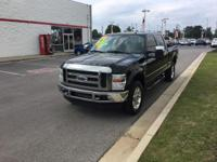 Looking for a clean, well-cared for 2010 Ford Super