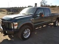 THIS IS ONE NICE TRUCK!!!! CABELAS EDITION F350!!!!