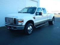 Very Nice, ONLY 45,702 Miles! Lariat trim. Leather