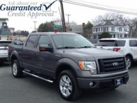 ONLY 69,950 Miles! PRICE DROP FROM $23,920. FX4 trim.
