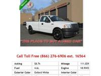 2010 Ford F150 Supercrew 4WD SuperCrew 145 XL Truck