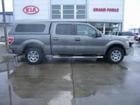 Recent Arrival! Charcoal **LOCAL TRADE**. 2010 Ford