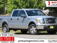 Primasing Motors is very proud to offer this dependable