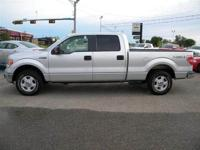 Options Included: N/AThis 2010 Ford F-150 is offered to
