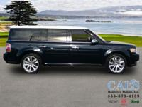 2010 Ford Flex 4dr Car Limited Our Location is: Cal's