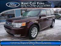 Options:  2010 Ford Flex Sel|Sel 4Dr Crossover|This Is