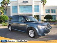 2010 FORD Flex SUV 4dr SE FWD Our Location is: Courtesy