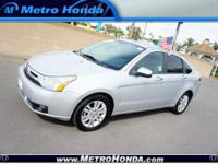 2010 FORD FOCUS 4 door Sedan Our Location is: Hemborg