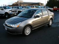 2010 Ford Focus 4 Dr Sedan SE Our Location is: Loren