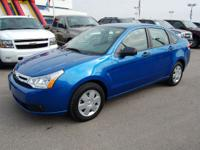 2010 FORD Focus REFW - The Ford Focus sedan receives a