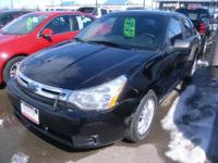 2010 Ford Focus 4dr Sedan SE SE Our Location is: Lithia
