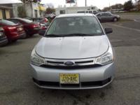 2010 Ford focus, 4 door , automatic 69k Miles, ac,